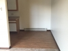 SV#905 living room entrance to kitchen